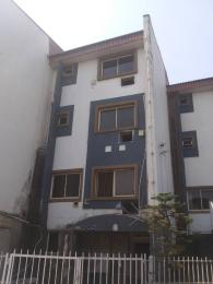 6 bedroom House for rent Off awolowo way ikeja Awolowo way Ikeja Lagos