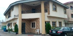 10 bedroom Detached Duplex House for sale Akosa Osolo way Isolo Lagos