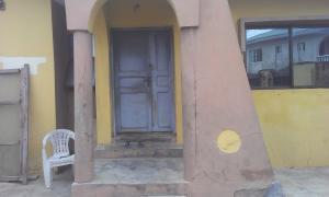 1 bedroom mini flat  Self Contain Flat / Apartment for rent No 7, Tipper area Ologuneru Ibadan north west Ibadan Oyo