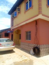 2 bedroom Flat / Apartment for rent Graceland estate off Powerline bus stop lasu/isheri road Igando Ikotun/Igando Lagos