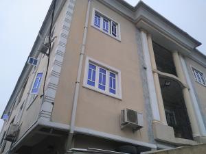 3 bedroom Flat / Apartment for rent Off Pedro Road Onipanu Shomolu Lagos