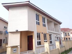 4 bedroom Detached Duplex House for rent Cadogan Estate, Behind Circle Mall  Jakande Lekki Lagos