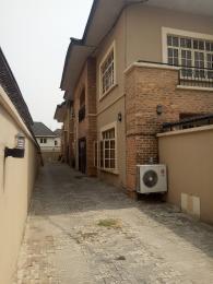 3 bedroom Flat / Apartment for rent Off Kusenla Road  Ikate Lekki Lagos