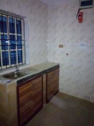 1 bedroom mini flat  Mini flat Flat / Apartment for rent Ago palace Okota Lagos