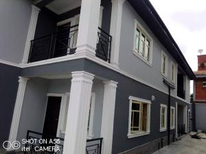 2 bedroom Flat / Apartment for rent  Gowon Estate Egbeda  Alimosho Lagos