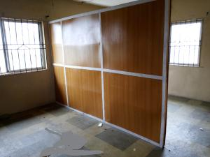 1 bedroom mini flat  Office Space Commercial Property for rent Odusami Street Wempco road Ogba Lagos