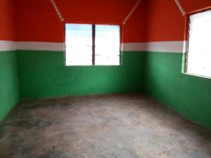 1 bedroom mini flat  Detached Bungalow House for rent Iyana church Waka Iwo Rd Ibadan Oyo