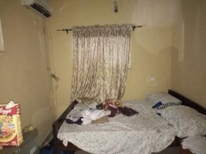 1 bedroom mini flat  Self Contain Flat / Apartment for rent Awosika estate bodija ibadan Bodija Ibadan Oyo