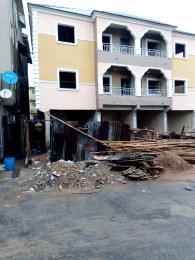 1 bedroom mini flat  Self Contain Flat / Apartment for rent Musoro street  Abule-Oja Yaba Lagos