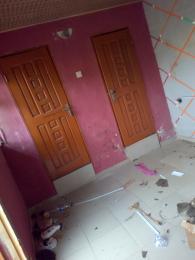 1 bedroom mini flat  Self Contain Flat / Apartment for rent Shagari Estate Ipaja road Ipaja Lagos
