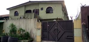1 bedroom mini flat  Flat / Apartment for rent Labak Estate  Abule Egba Abule Egba Lagos