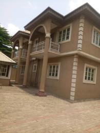 1 bedroom mini flat  Self Contain Flat / Apartment for rent Maplewood Estate, New Oko oba Agege Lagos