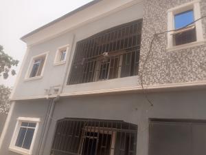 2 bedroom Flat / Apartment for rent New London Estate Baruwa Ipaja Baruwa Ipaja Lagos