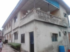 7 bedroom Massionette House for sale Adekola Area, Iyana Agbala, off Ife Road  Iwo Rd Ibadan Oyo