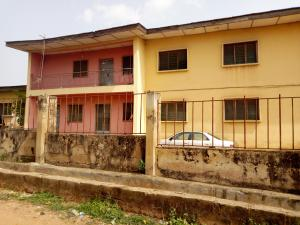 10 bedroom Massionette House for sale Arowale street, Dikat Area off Ring road Ring Rd Ibadan Oyo