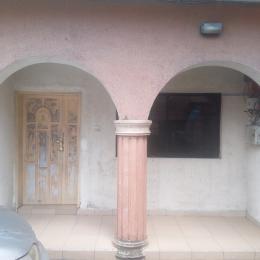 3 bedroom Blocks of Flats House for rent Rupkwakulusi New Layout Eliozu Port Harcourt Rivers