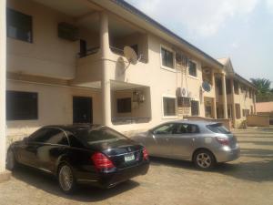 3 bedroom Detached Duplex House for rent Jabi Abuja