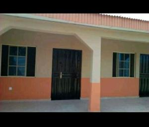 2 bedroom Flat / Apartment for rent Offin Igbogbo Ikorodu Lagos