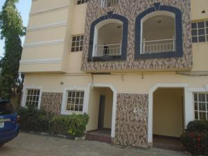 4 bedroom Flat / Apartment for rent Wuye Wuye Abuja