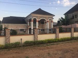 6 bedroom Detached Duplex House for sale Parliament estate, behind school of nursing, Alagbaka, Akure Akure Ondo