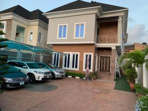5 bedroom Detached Duplex House for sale Omole ph 1 Omole phase 1 Ojodu Lagos