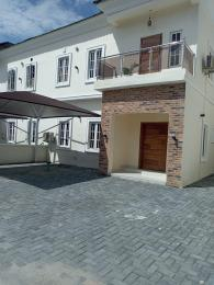 4 bedroom House for sale - Sangotedo Ajah Lagos