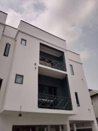 2 bedroom Terraced Duplex House for rent Osapa london Lekki Lagos