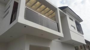 4 bedroom Detached Duplex House for sale Agungi Axis Agungi Lekki Lagos