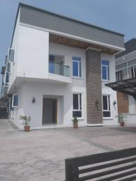 5 bedroom Detached Duplex House for sale ........ Ikota Lekki Lagos