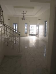 4 bedroom Detached Duplex House for sale Osapa Osapa london Lekki Lagos