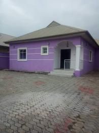 3 bedroom Detached Bungalow House for rent Thomas Estate  Thomas estate Ajah Lagos