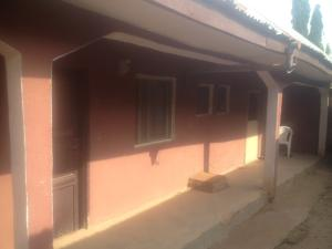 1 bedroom mini flat  Mini flat Flat / Apartment for rent No 10 Gideon close bwari abuja Kubwa Abuja