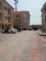 3 bedroom Mini flat Flat / Apartment for rent Jakande Jakande Lekki Lagos