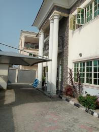 3 bedroom Flat / Apartment for rent Ilasan New Road, Jakande Ilasan Lekki Lagos - 0