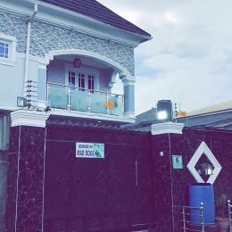 4 bedroom Detached Duplex House for sale 6, Alajah Olabisi Street, Silva Estate  Church Bus Stop Idimu. Idimu Egbe/Idimu Lagos