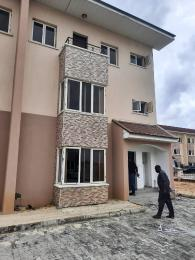 4 bedroom Terraced Duplex House for rent Royal Garden Estate Ajiran Ajah Lagos