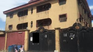 3 bedroom Flat / Apartment for rent ------ Soluyi Gbagada Lagos