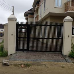 5 bedroom House for sale Lake view Amuwo Odofin Lagos
