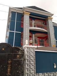 1 bedroom mini flat  Blocks of Flats House for rent water bus stop  Ipaja road Ipaja Lagos