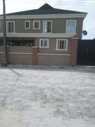 2 bedroom Mini flat Flat / Apartment for rent FOURTH AVENUE INFINITY ESTATE ALONG ADO - BADORE ROAD AJAH LAGOS Ado Ajah Lagos