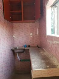 1 bedroom mini flat  Mini flat Flat / Apartment for rent . Ebute Metta Yaba Lagos