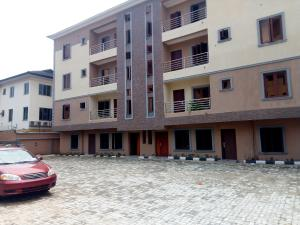2 bedroom Flat / Apartment for sale Off durosinmi etti Lekki Phase 1 Lekki Lagos