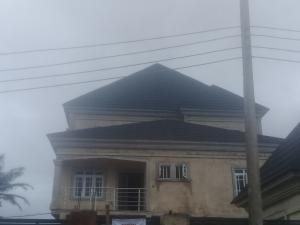 2 bedroom Blocks of Flats House for rent Ihama road G.R.A benin city  Oredo Edo