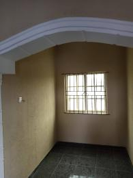 2 bedroom Flat / Apartment for rent Apata Shomolu Shomolu Lagos