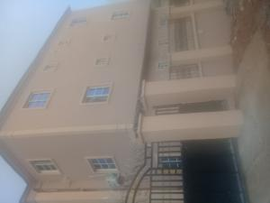 2 bedroom Blocks of Flats House for rent Airport road  Oredo Edo