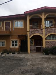 2 bedroom Flat / Apartment for rent off coker road ilupeju lagos state  Coker Road Ilupeju Lagos
