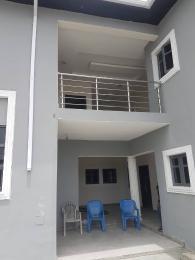 2 bedroom Flat / Apartment for rent Off Ado/Badore road Ado Ajah Lagos