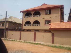 2 bedroom Flat / Apartment for rent Off Idowu rufai street  Ago palace Okota Lagos - 1