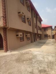 2 bedroom Flat / Apartment for rent Off Idowu rufai street  Ago palace Okota Lagos