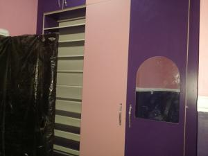 2 bedroom Flat / Apartment for rent Hossana Estste  Ago palace Okota Lagos